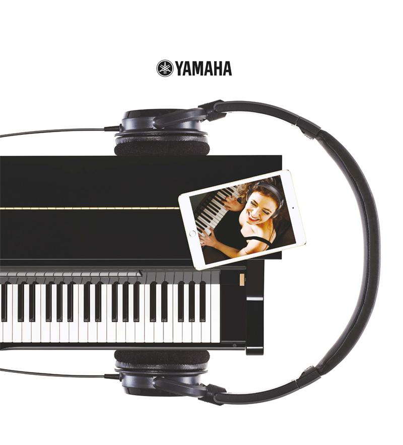 Pianos Daudé - Soyez Connectés