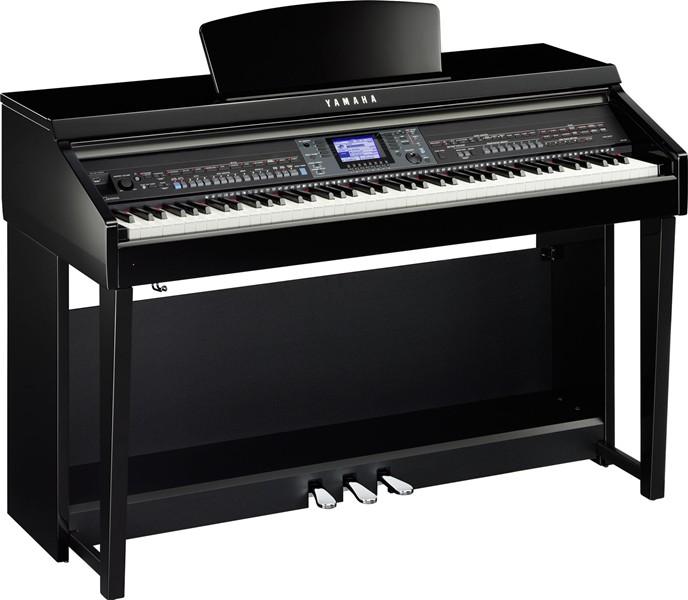 Yamaha - CVP-701PE
