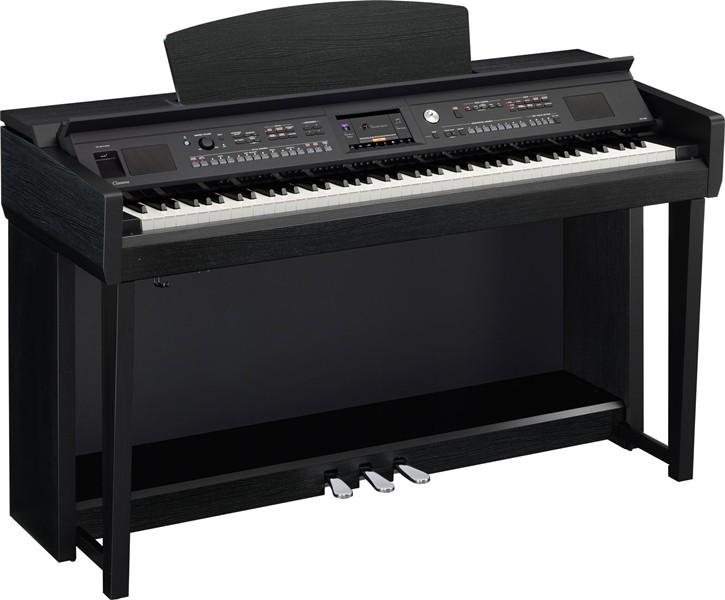 Yamaha - CVP-705B