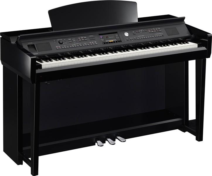 Yamaha - CVP-705PE