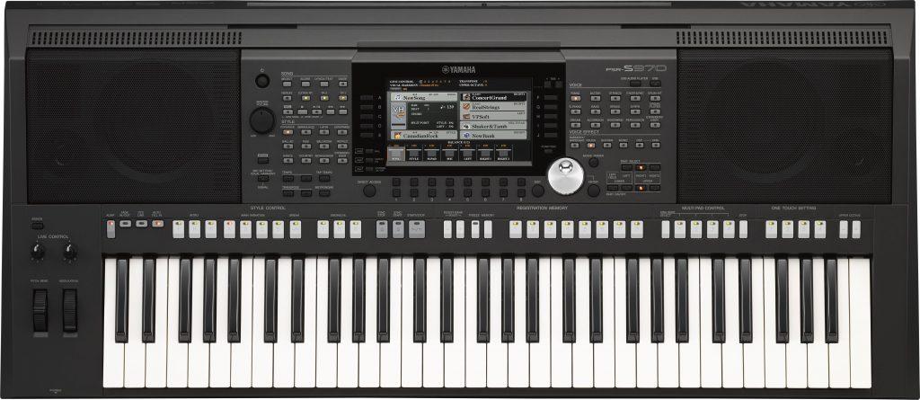 Yamaha - PSR-S970