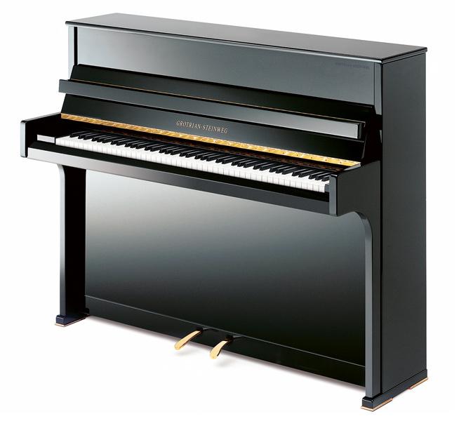 GROTRIAN STEINWEG - Conservatory G 115