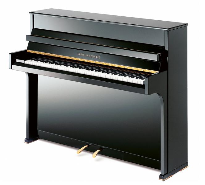 GROTRIAN STEINWEG - Conservatory G 112