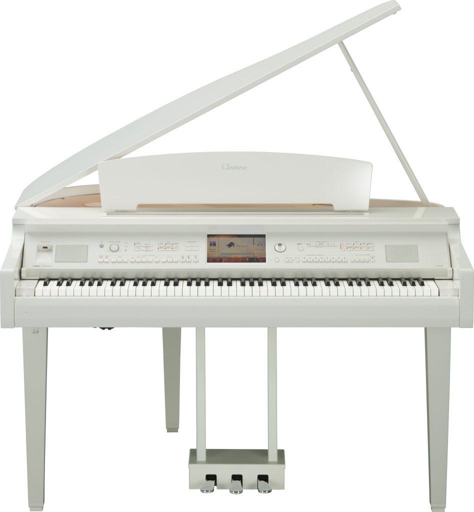 Yamaha - CVP-709GP WH