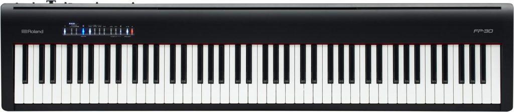 Roland - FP-30