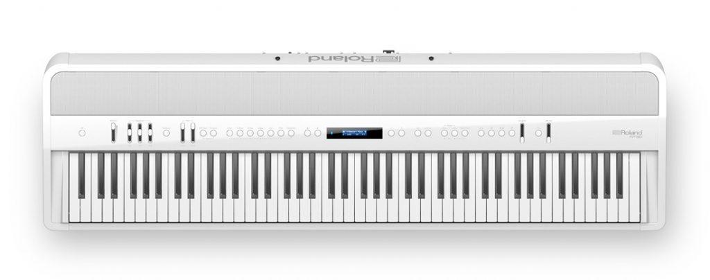 Roland - FP-90-WH