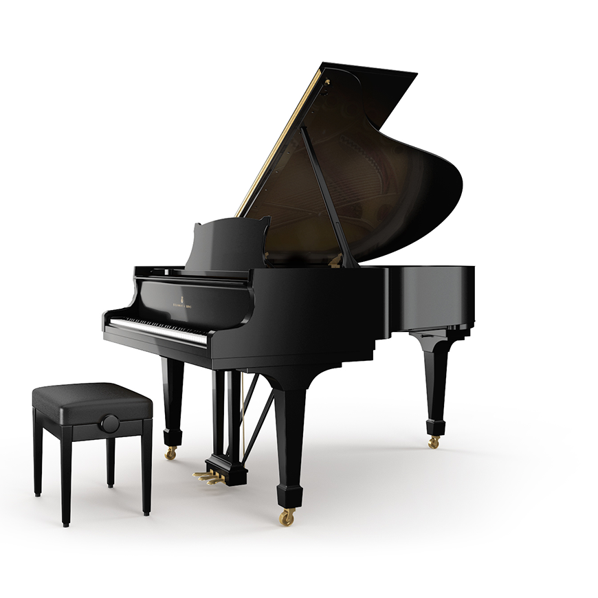 STEINWAY & SONS - Model A 188