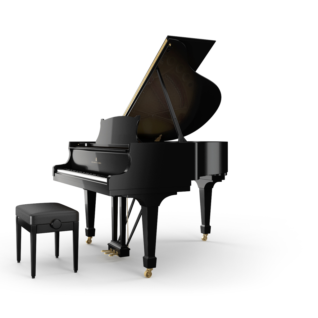 steinway sons s 155 piano queue steinway s 155 chez pianos daud. Black Bedroom Furniture Sets. Home Design Ideas