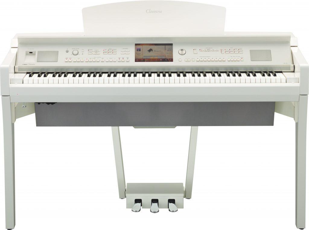 Yamaha - CVP-709WH