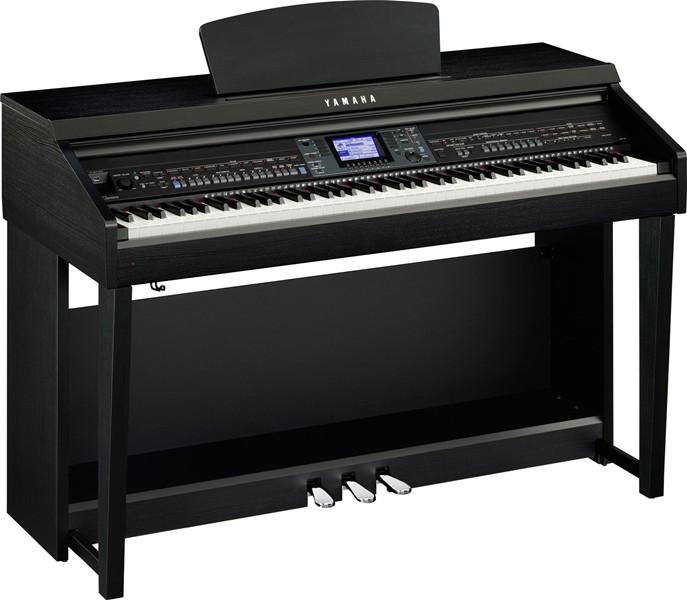 Yamaha - CVP-701B