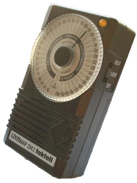 Wittner Taktell - QM 2