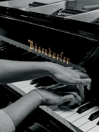 Pianos Daudé - Bösendorfer