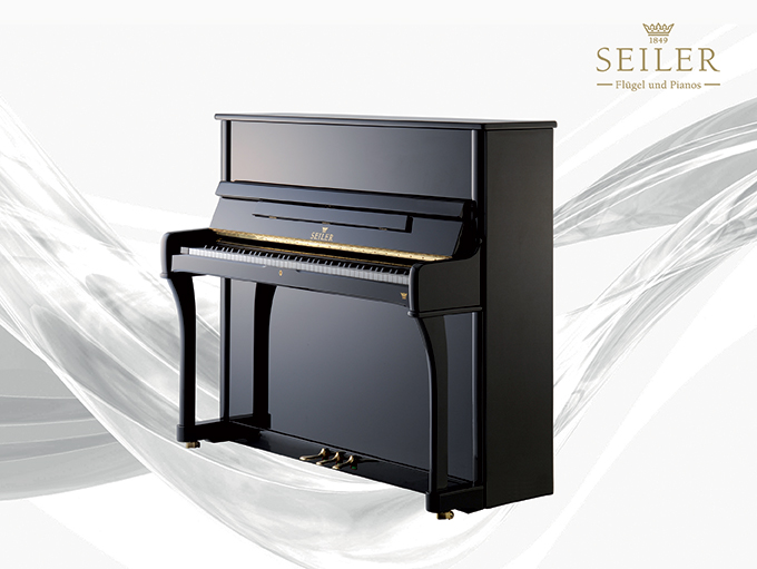 Seiler - 126 Konsole