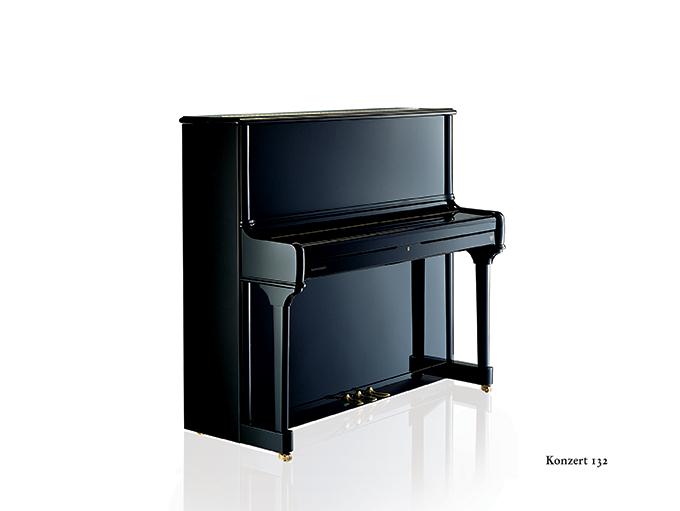 Seiler - 132 Konzert